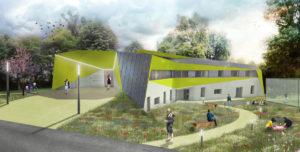 Institut du Beau Joly : Expérimentation innovante à Mirecourt